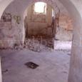 interiér kaplnky pred rekonštrukciou