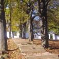 schody ku kaplnke (2008)