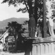 pôvodné súsošie Panny Márie, sv. Jána a Márie Magdalény pod krížom (1927)