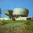 pamätník SNP (70 - te roky)