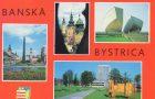 """Doplnili sme fotogalériu """"Banská Bystrica na novodobých pohľadniciach"""" o nové zábery"""
