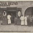 mäsiarstvo Rudolfa Perciána v Dolnej ulici (dom č. 13)