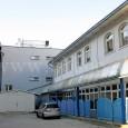 jediná výrobná hala, ktorá sa zachovala, dnes tvorí súčasť polyfunkčného domu na Robotníckej ulici č. 4