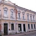 budova administratívy a predajne liehovaru na Hornej ulici č. 52 (dnes pivovar Perla)