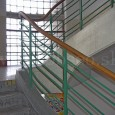 hlavné schodisko