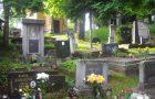 Doplnili sme fotogalérie rímskokatolíckeho a evanjelického cintorína