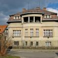 Strenitzerova vila na Uhlisku