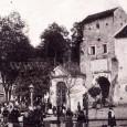 kaplnka Sv. Jána pred barbakanom, zbúraná v roku 1902