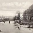 dolný most s Bozalkovským domom
