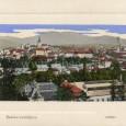 celkový pohľad na mesto z Urpína