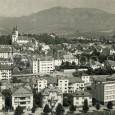 pohľad na mesto z Urpína