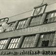 budova štátneho učiteľského ústavu