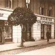 sídlo banskobystrickej RVP v dome na Hornej ulici č. 4