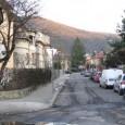 ulica Timravy v súčasnosti