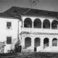 Bárczyovský kaštieľ v roku 1945