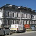 stav budovy v marci 2018