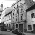 podoba domu okolo roku 1935 (zdroj: Pamiatkový úrad Slovenskej republiky)