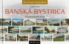 """Doplnili sme rubriku """"Banská Bystrica v literatúre"""" o ďalšie publikácie"""