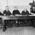 členovia predstavenstva banskobystrickej filiálky