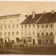 Thurzov dom a domy č. 5 a 6, pôvodná fontána