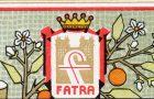 Fatra, prvá slovensko-česká ovocinárska účastinná spoločnosť