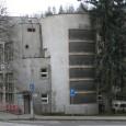 dnes sídlo Verejnej knižnice Mikuláša Kováča