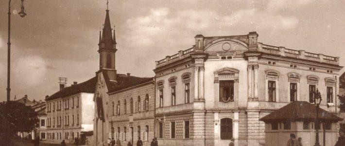 Rekonštrukcia kostola Sv. Alžbety